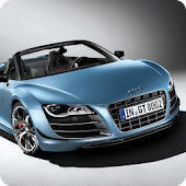 Audi R8 Live Wallpaper HD