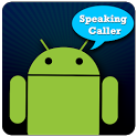 Speaking Caller icon