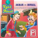 Read Aloud - Akbar & Birbal 2 icon