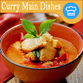 Curry Main Dishes Recipes