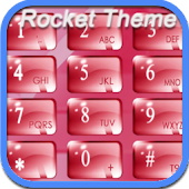 RocketDial Love Theme