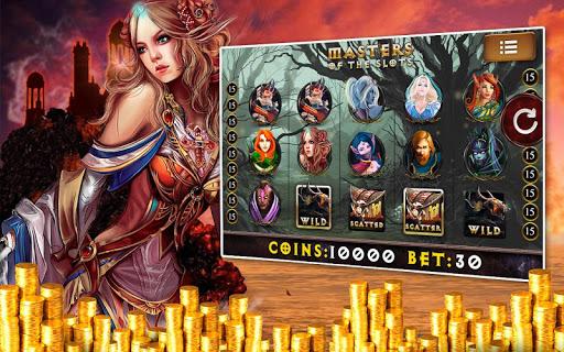 Slots Masters: Casino Pokies