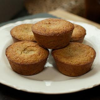 Cornmeal Muffins.