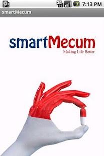 smartMecum- screenshot thumbnail