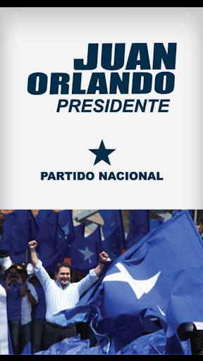 Juan Orlando