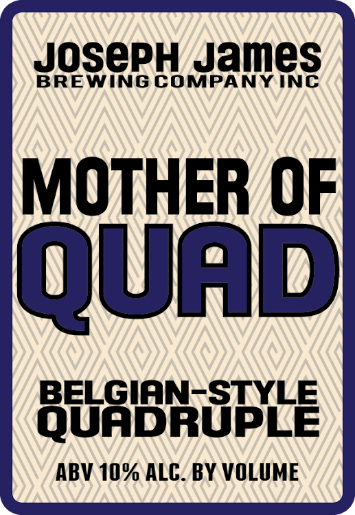Logo of Joseph James Mother Of Quad