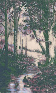 Woodland Stream LWP Full- screenshot thumbnail