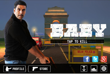 BABY: The Bollywood Movie Game 6.0 screenshot 91787