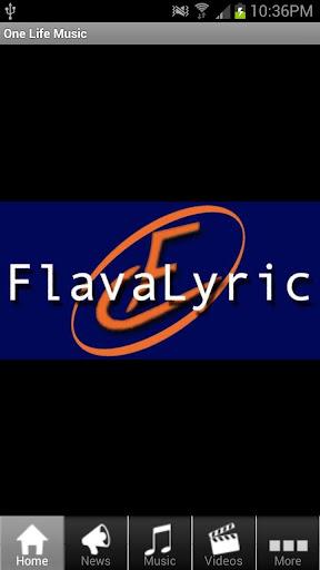 FlavaLyric