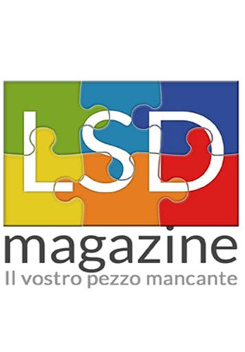 LSDmagazine