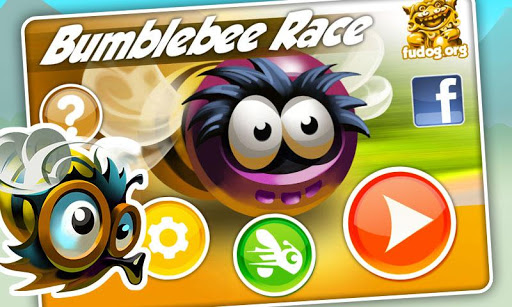 Bumblebee Race Adventure