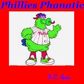Phillies Phanatic