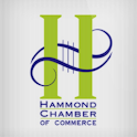 Hammond Chamber logo