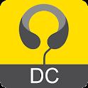 Děčín - audio tour icon