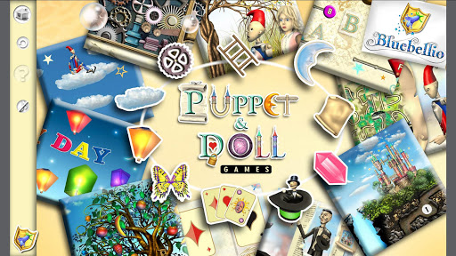 Puppet and Doll Games