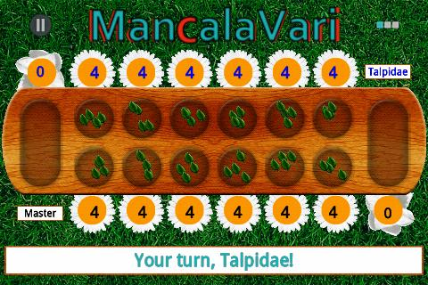 Mancala Vari Free