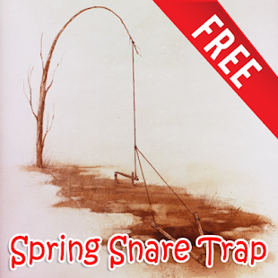 Spring Snare Trap