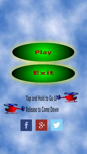 AF 1 : Real HeliCopter Game