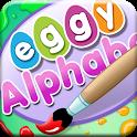 Eggy Alphabet icon