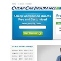 Cheap Car Insurance logo