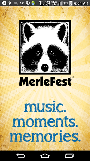 MerleFest 2015