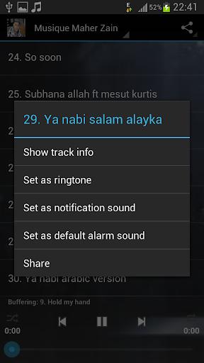 【免費音樂App】Maher Zain MP3-APP點子