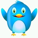 Twitpalas for Twitter growth icon