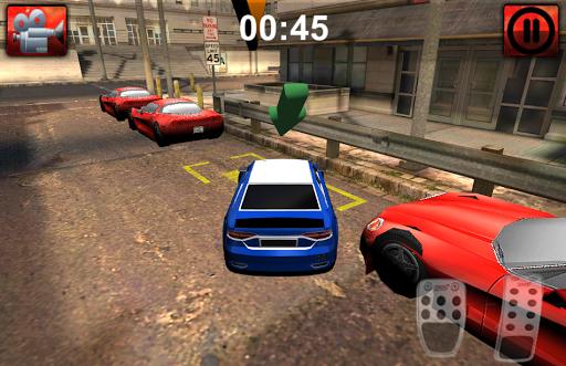 Extreme Sports Car Parking 3D