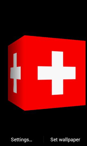 Cube CH LWP