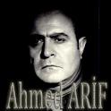 Ahmed Arif logo