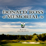 Donald Ross Memorial