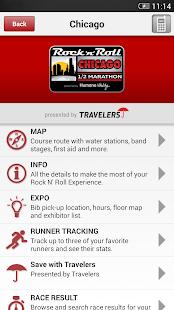 Rock 'n' Roll Marathon Series- screenshot thumbnail
