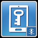 bi-Cube Mobile Token icon
