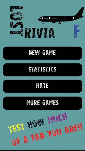 Trivia for LOST - Fan Quiz