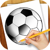 Learn to Draw Football Logos