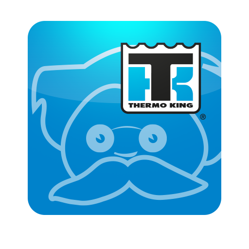 Thermo King Tutor Series 工具 LOGO-玩APPs