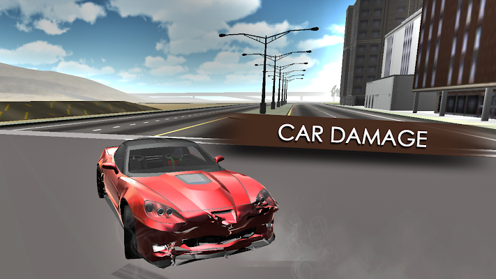 Pro Car Racer - screenshot