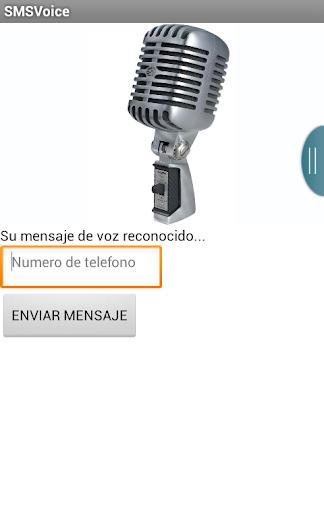 SMS Voice PRO