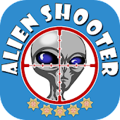 Alien Shooter App