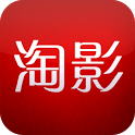 淘影电影 icon