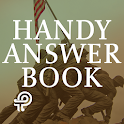 Handy History Answer Book icon