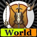 Age of Conquest: World logo