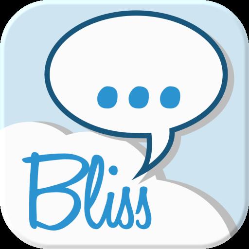 BlissNotes 生活 App LOGO-APP試玩