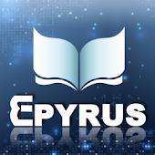 에피루스전자책도서관 XDF+리더