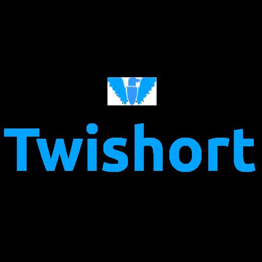 Twishort client LOGO-APP點子