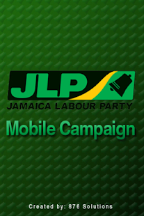 Jamaica Labour Party Mobile v3- screenshot thumbnail