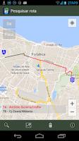 Screenshot of Bus-K Fortaleza