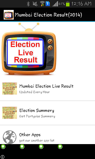 Mumbai Elections 2014 Live