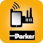 Parker Remote Manager icon