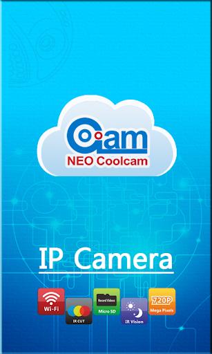 COOLCAMOP screenshot